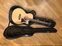 Tanglewood Electro Acoustic TW45 EGE