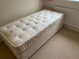 Single Bed Excellent