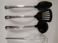 Kitchen utensils/tools