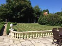 All Garden Maintenance Mark