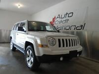 2014 Jeep Patriot North ED 4X4 A/C banc chauf