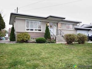 339 000$ - Bungalow à vendre à Dorval / L'Île Dorval West Island Greater Montréal image 1