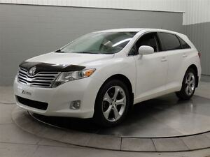 2011 Toyota Venza AWD V6 GROUPE ELECTRIQUE