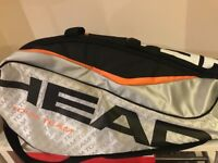 Head tennis bag new without tag