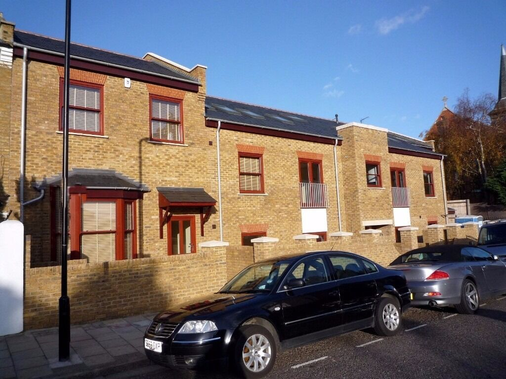 ***MODERN ONE BEDROOM APARTMENT TO RENT IN HACKNEY E9 6AY*** QUIET RESIDENTIAL STREET