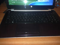 Awesome 15 inch HP Laptop