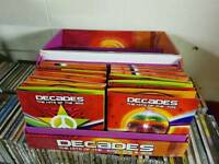 job lot of cds 1500+