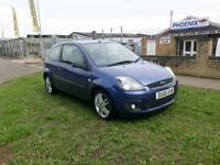 2006 Zetec Climate 1.4 Petrol