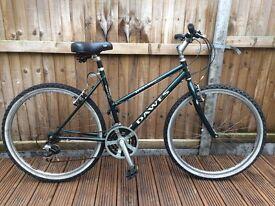 Dawes Ladies Hybrid Bike