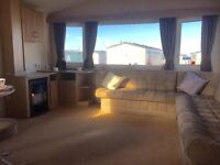 Cheap Static Caravan Holiday Home For Sale At Eyemouth Holiday Park! Near Berwick & Haggerston