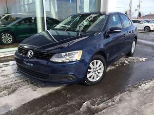 2013 Volkswagen Jetta TOIT OUVRANT  Comfortline BLUETOOTH
