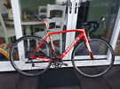 Specialized Tarmac S-Works SL4 Carbon Road Bike,Dura Ace 9000 Wheelset,Rotor Q Ring Chainset- 6.65kg