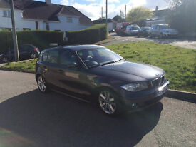 BMW 1 Series 2005 120d, Brand new Turbo, Actuator and Pipework