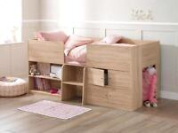 (Next) cabin bed