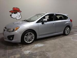 2012 Subaru Impreza 2.0i w/Touring Pkg ***FINANCING AVAILABLE***