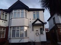 Self contained STUDIO FLATS in BARNET/EALING -ESA ONLY SEE BELOW FOR DETAILS - PAID IN FULL BY HB