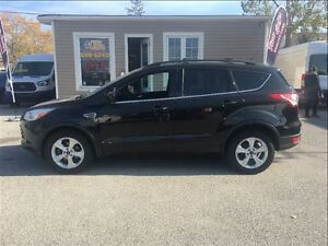 2013 Ford Escape SE HEATED FRONT SEATS