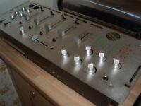 DJ KAM MIXER 'AUDIO PRO 500'
