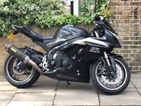 Suzuki Gsxr 1000R 2009 k9 FULLY LOADED !!!