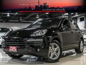 2013 Porsche Cayenne S|TV/DVD|BLINDSPOT|NAVI|PANO|COOLEDSEATSREA