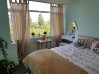 ALL BILLS INCLUDED £680 PM NEWLY FURBISHED DOUBLE ROOM EXCELLENT LOCATION