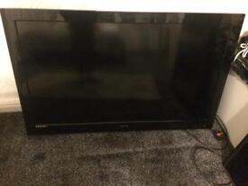 40 inch Technika tv