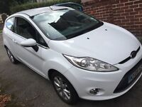 Ford Fiesta Zetec (2 day sale)