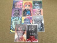 The Wicked + The Divine, Complete first arc, Issues 1 to 11, All First Prints, All A Covers