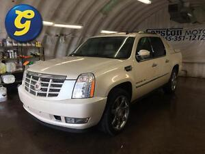 2010 Cadillac Escalade EXT*PREMIUM*AWD*CREW CAB*NAVIGATION*DUAL