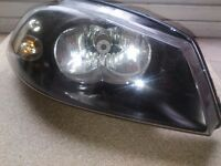 Seat Ibiza 6L HID Headlights 2002/2008