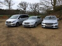 AIRPORT/SEAPORT TRANSFERS From 1 Passenger to 8 - CALL US FOR A QUOTE