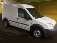 2007 Ford transit connect Lwb high roof 100000miles !!!!