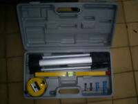 POWERFIX LASER LEVEL