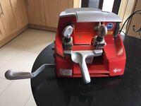 Silca Rekord Key Cutting Machine £295