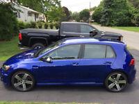 2014 VW GOLF R 2.0 TSI PETROL MANUAL MK7 Audi s3 rs3 rs4 c63 r20 a3 s line dsg auto r32 gti gtd a45