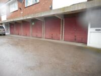Ideally located in Enfield secure lockup garage cheap storage of a vehicle or household 24/7 access