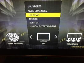 Professional IPTV subscription - Get all your channels again - All devices