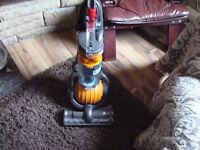 DYSON DC.24 HOOVER IN VERY GOOD CONDITION WORKS PERFECT