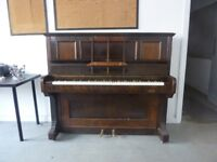 Upright Piano Collard & Collard
