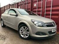 Vauxhall Astra 1.4 Petrol Long Mot No Advisorys Cheap To Run And Insure Cheap Car !