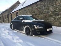 Audi TT Quatro 3.2 V6 4X4