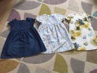 Next Girl Dresses Age 5-6