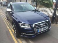Audi sq5 1 owner from new . Px m4 , m3 , golf r , s3 , Porsche , x5 , r8 , amg , cash either way