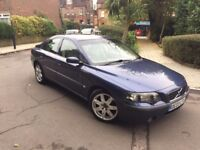 VOLVO S60 ST AUTOMATIC 7 MONTHS MOT FULL SERVICE HISTORY