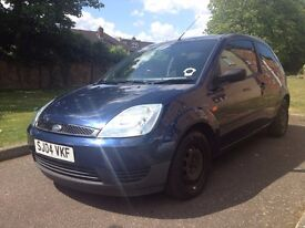 Service History - 8 Stamps, x2 Keys, MOT, Heated Front Screen, Blue