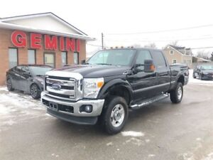 2016 Ford F-250 XLT Special Edition Crew 4x4