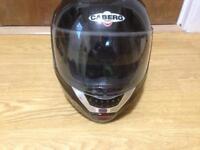 Caberg Justissimo Motorcycle Helmet.