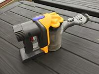 Dyson DC30 handheld portable vacuum