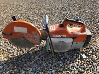 Sthil stone saw ts400