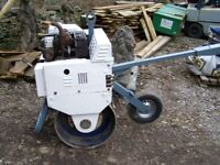 Wanted small plant and equipment